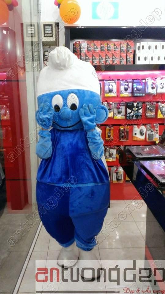 may bán mascot giá rẻ