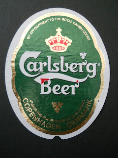 danish beer Carlsberg
