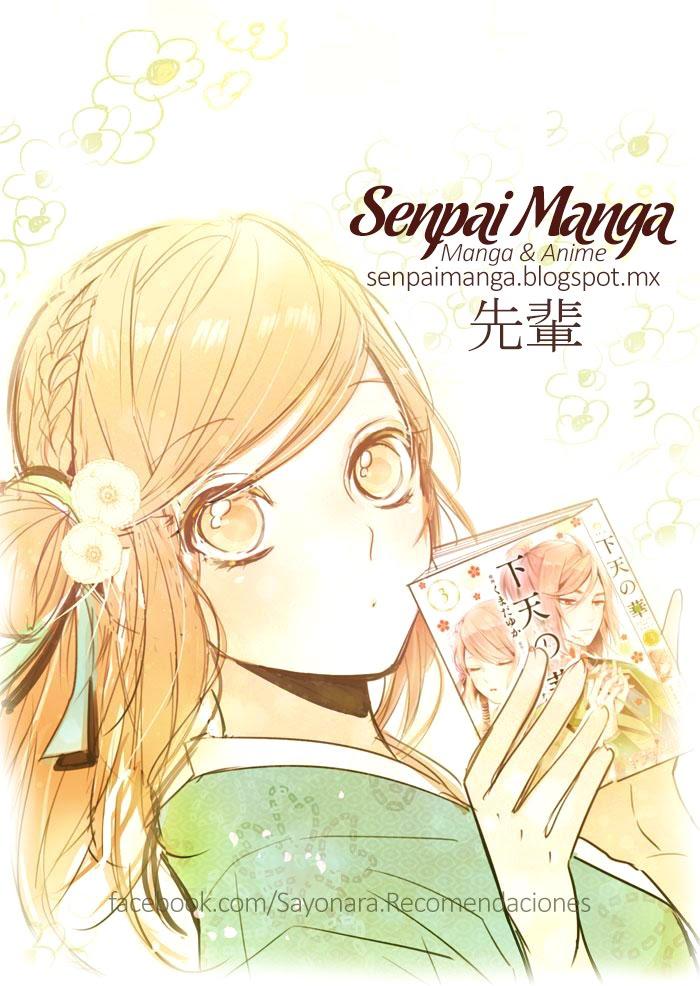 Senpai Manga