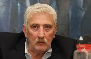 Τεράστια απώλεια για το Ελληνικό μπάσκετ , έφυγε ο Γιώργος Κολοκυθάς (ενός λεπτού σιγή στους αγώνες της Δευτέρας)