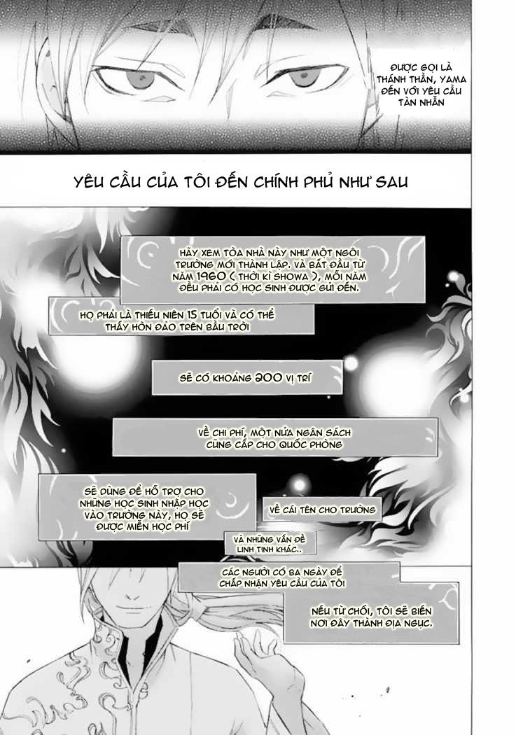 Aphorism chap 21 - Trang 15