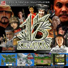 Free Download Games 13 Kerajaan Bahasa Indonesia Full Version