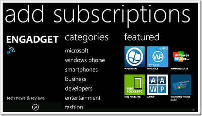 ngreader for wp 7.5
