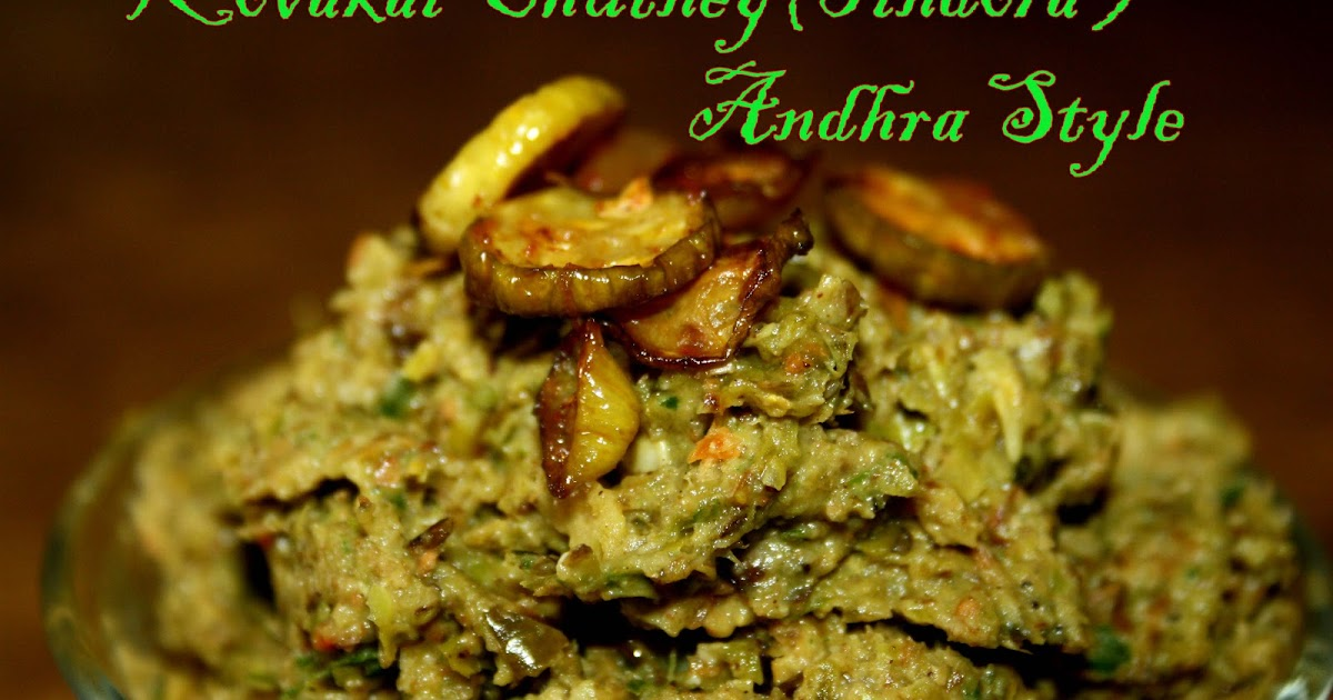 how to make pudina chutney andhra style