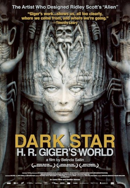 Dark Star: Giger's World