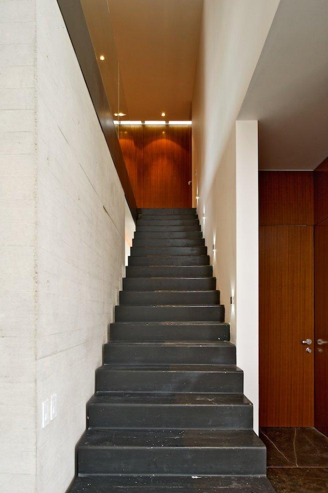 mẫu cầu thang đẹp 20