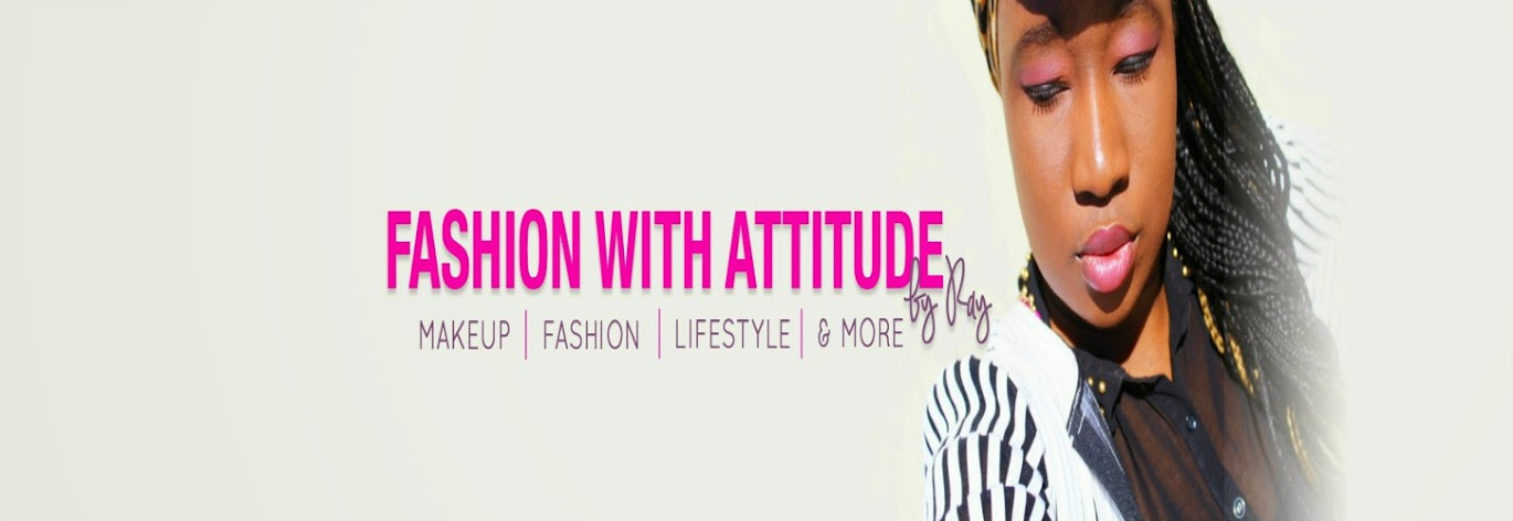 fashion with attitude by raych
