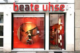 Beate Uhse shop picture