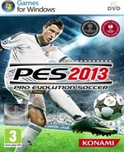 PES 2013 PC GAME full Version Crack Patch Download ~ Download Free ...