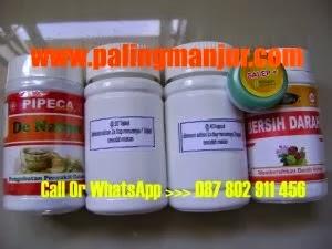 paket obat herpes de nature