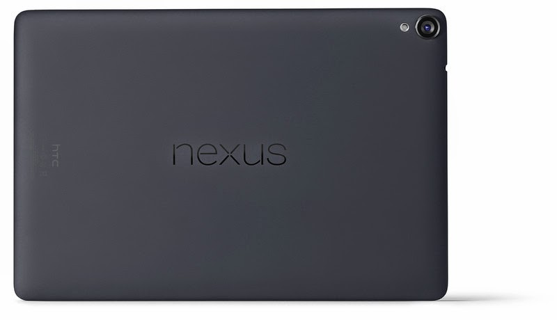 Google Nexus 9 (2014) Review