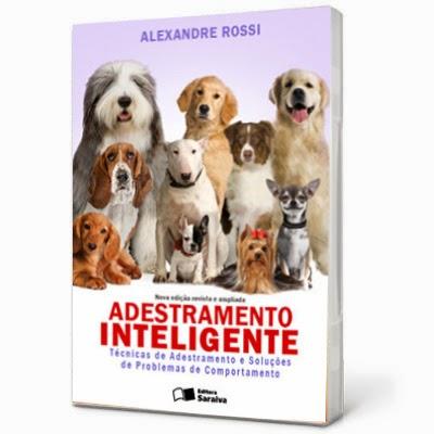 Curso Adestramento Inteligente e Comportamento Animal DVD Adestramento XANDAO DOWNLOAD