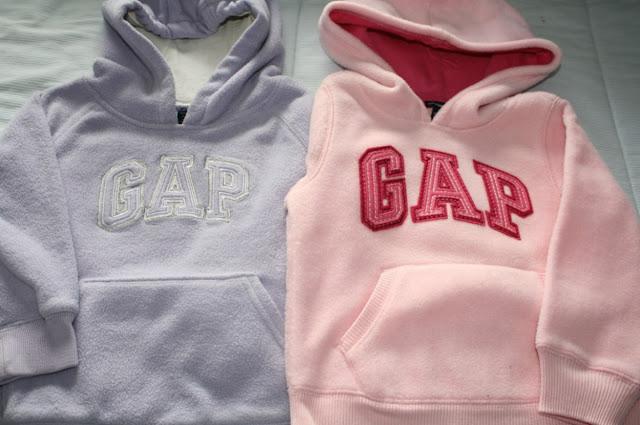 Casacos GAP