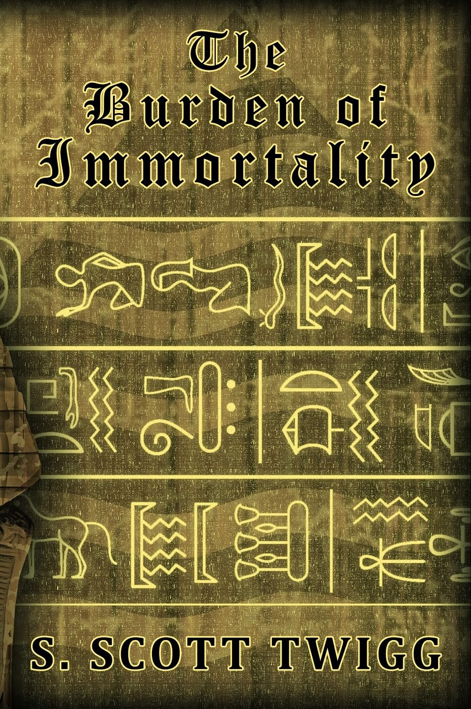 The Burden of Immortality