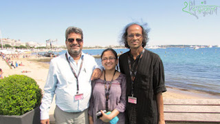 Cannes Film Festival कान फिल्मोत्सव 2013 से लौट कर अजित राय शब्दांकन Ajit Rai Film and Theatre Critic Cultural Journalist