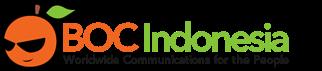 Bali Orange Communications - BOC Indonesia