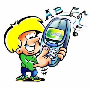 SMS Lucu Gokil Banget (Dijamin Ngakak)