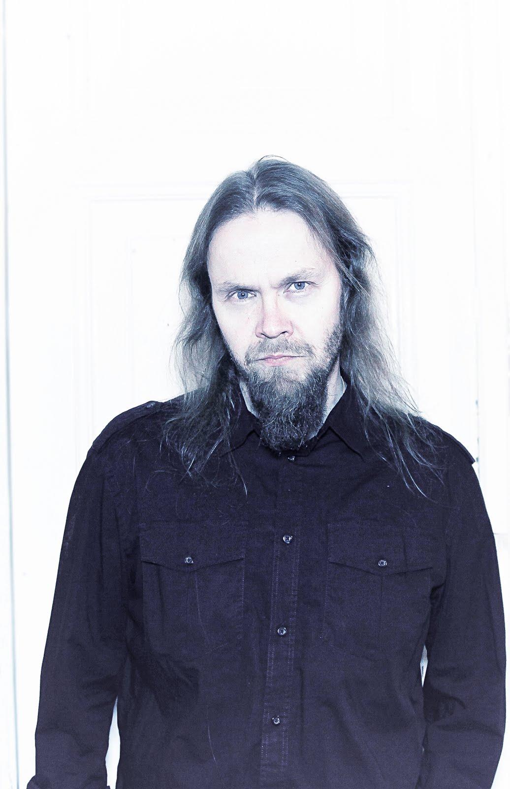 Markku Kuikka, voc