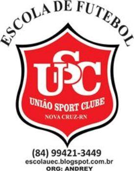 ESCOLA DE FUTEBOL UNIÃO SPORT CLUBE
