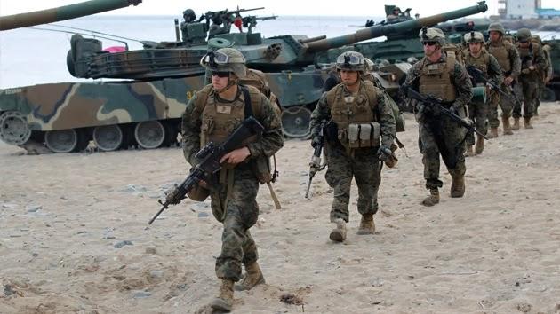 la-proxima-guerra-eeuu-y-corea-del-sur-anuncian-sus-maniobras-militares-conjuntas-corea-del-norte-prepara-prueba-nuclear