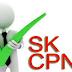 Penetapan SK NIP CPNS Honorer K2 2013-2014