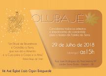 Convite do Próximo Evento
