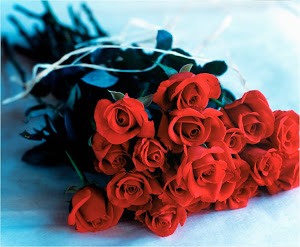 Rosas de rosas