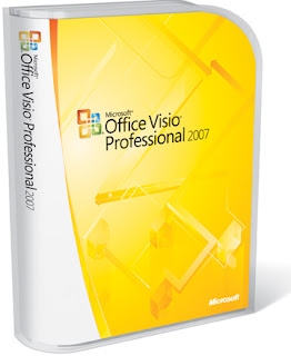 Download Microsoft Visio Professional 2007