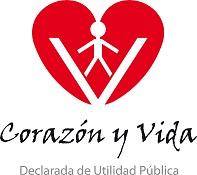 Colabora con la Asociación Andaluza Corazón y Vida