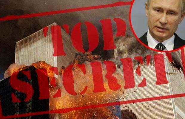 Putin Reveals Possession of 9/11 Satellite Imagery: U.S. Complicit in False Flag Attack