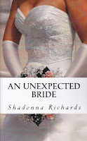 BookishSnob Blog Tour&Review AND Giveaway: An Unexpected Bride by Shadonna Richards