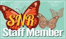 SNR Magazine Staff Member
