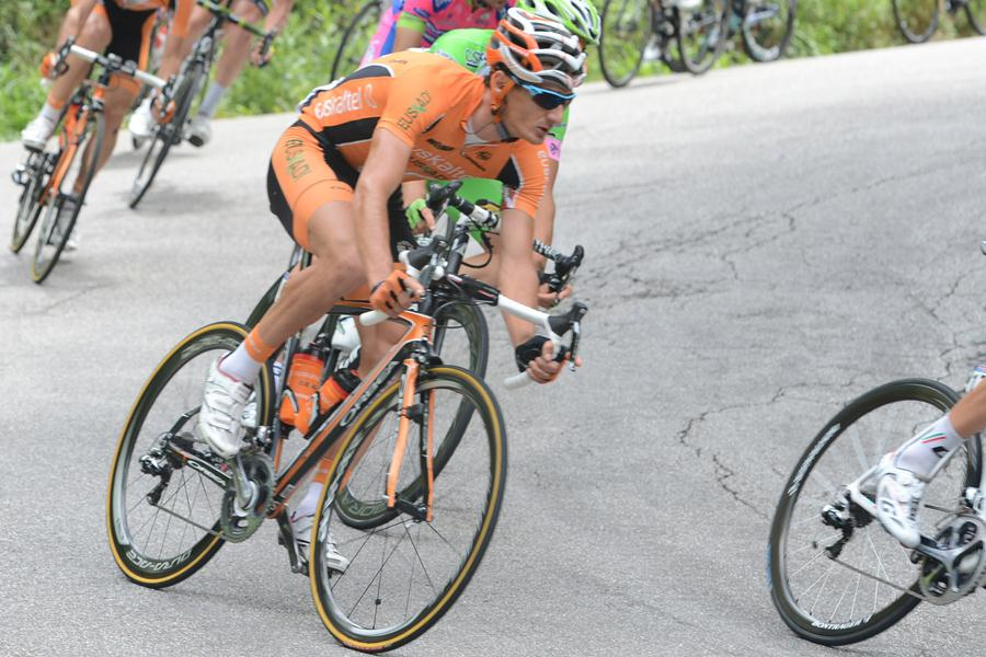 Basque Cycling News: 'Tamu' gives it a go as Giro fades out