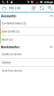 MailDroid – Email Application apk