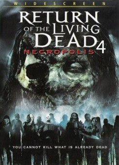 A Volta dos Mortos Vivos 4