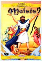 Os 10 Mandamentos e Moisés