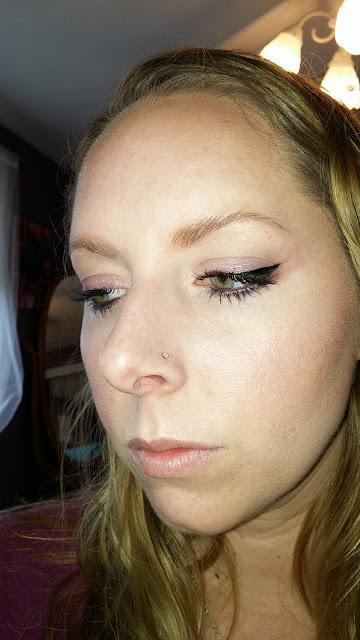 Covergirl eyeliner
