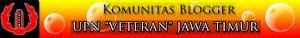 """Blogger UPN """"Veteran"""" Jatim"""