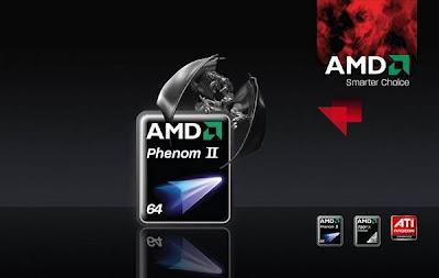 AMD Phenon II