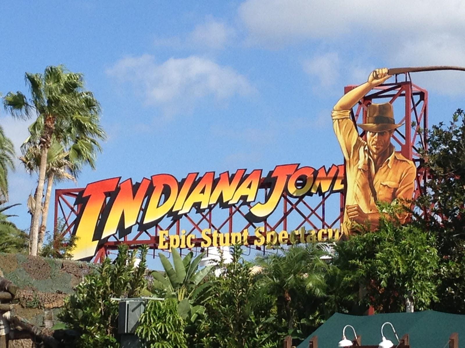 Indiana Jones Epic Stunt Spectacular Tips From The Disney Divas And Devos