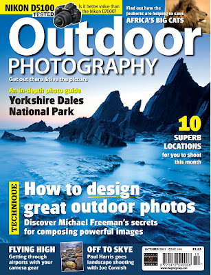 Outdoor Photography Magazine Issue 144 [2012]