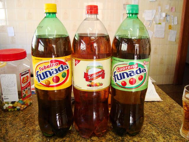 Refrigerantes Funada