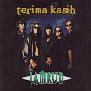 Jamrud - Terima Kasih on iTunes