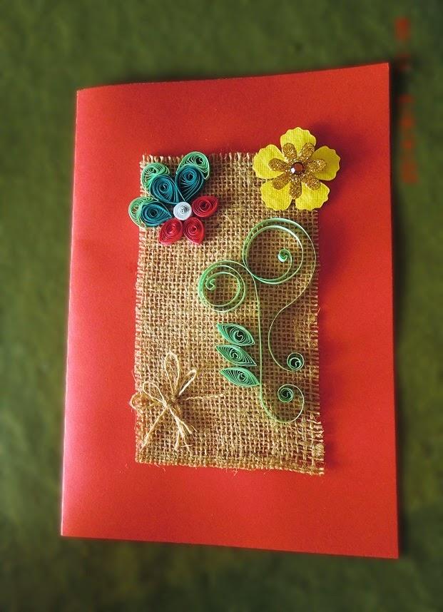 Hand-made by Jaya
