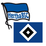 Hertha BSC - Hamburger SV