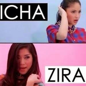 Icha Zira – Silahkan Mencintaiku