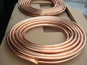 Precios Accesorios tuberia para aire acondicionado