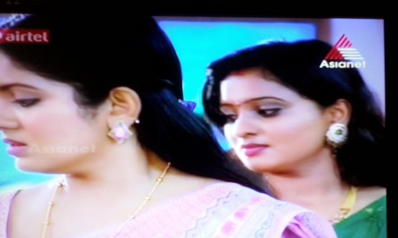 actress unnimery amma serial actress gauri krishna chinnu stills