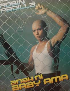 Anak ni Baby Ama [Robin Padilla] Poster