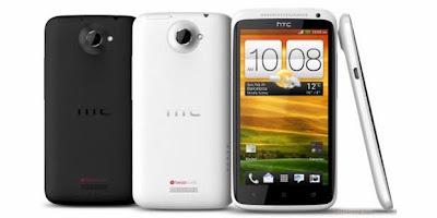 HTC Siapkan 'Smartphone' 5 Inci, Pesaing Galaxy Note